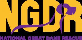 NGDR Logo